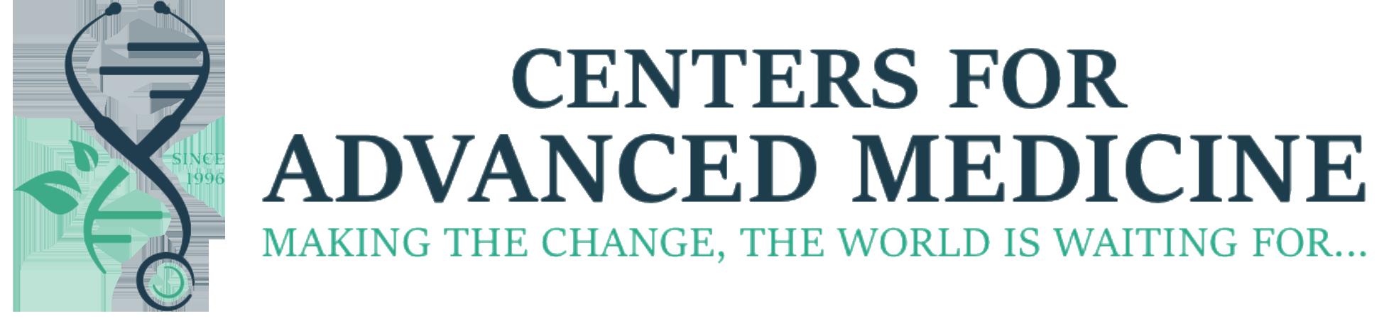 Centers for Advanced Medicine